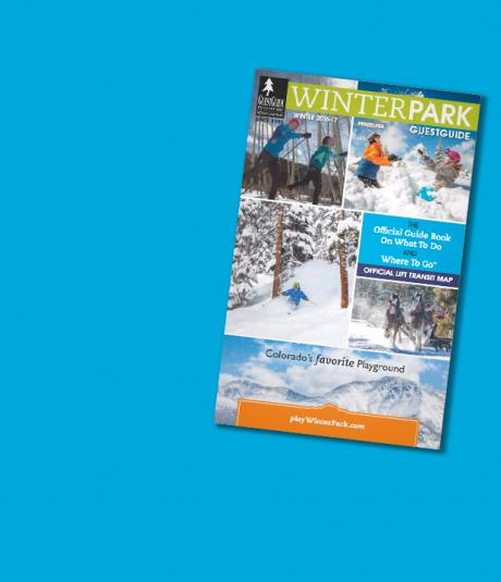 Winter Park Guide