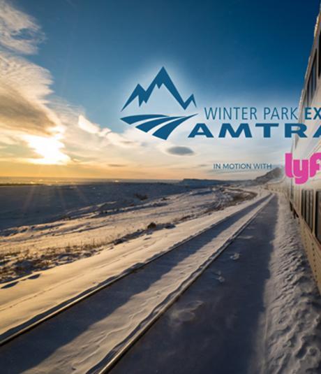 Winter Park Express with Lyft