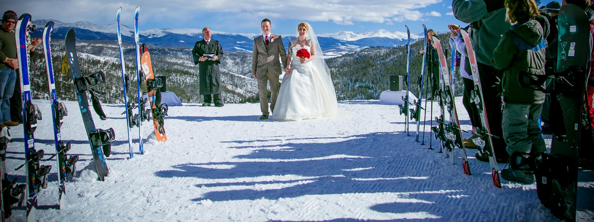 Winter Weddings