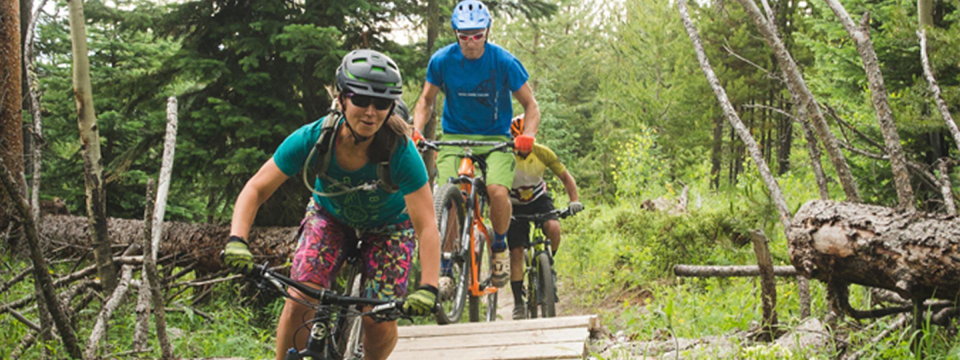 bike races events winter park colorado