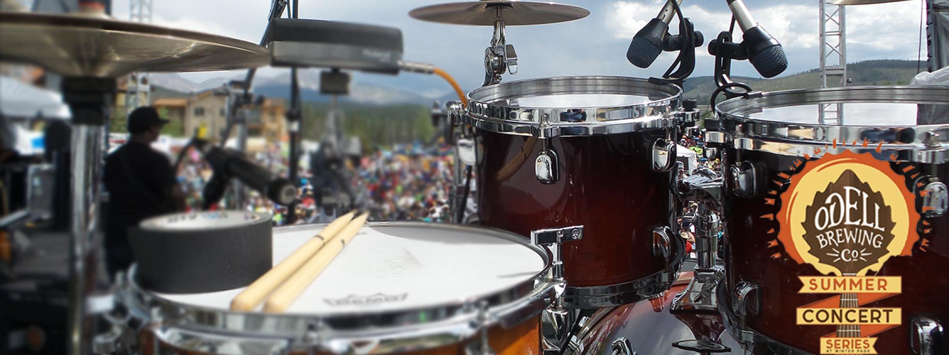 Odell Summer Concert Series