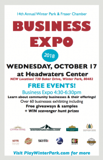 14th Annual Business Expo
