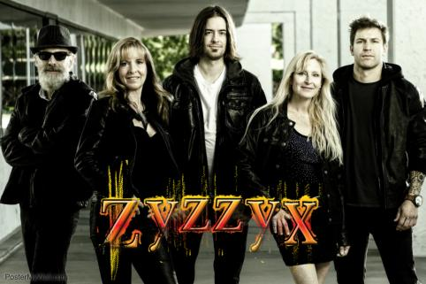 Zyzzyx Road Band is Coming to Winter Park