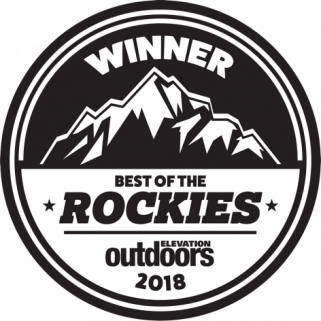 Best of the Rockies 2018 Winner