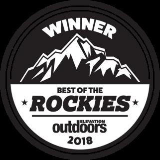 Best of the Rockies 2018 Winner