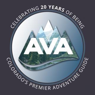AVA Rafting & Zipline - Celebrating 20 Years of being Colorado's Premiere Adventure Guide