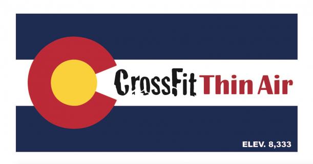 CrossFit Thin Air