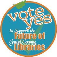 Future of Grand County Libraries