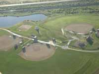 Fraser Valley Sports Complex