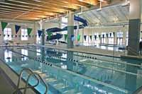 Lap Pool at Grand Park COmmunity Recreation Center