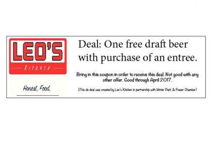 Leo's free drink coupon.png
