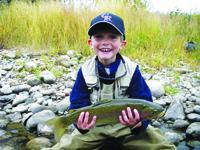 Fish Granby Ranch