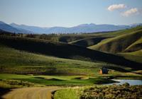Golf Granby Ranch