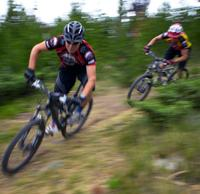 Bike Granby Ranch