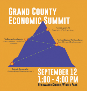 Grand County Economic Summit
