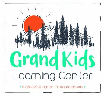 Grand Kids Learning Center Logo