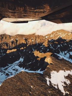 Grandview Flight seeing