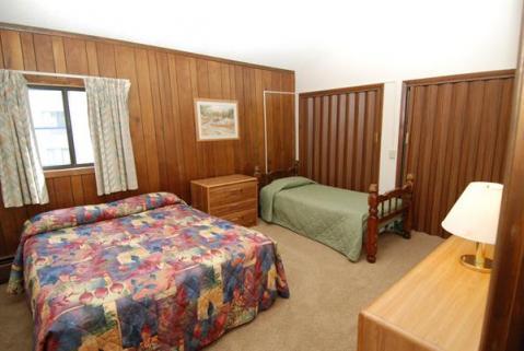 4 Bedroom Unit - Multiple bedding options