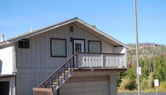 2 Bedroom unit - private location