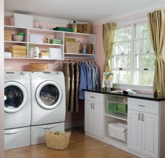 laundry Room by High County closets.png