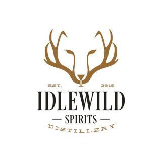 Idlewild Spirits Logo