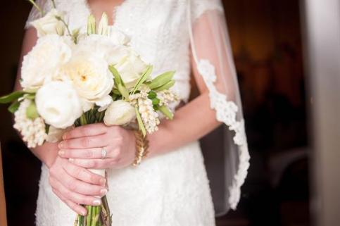 Bridal Alterations & Handcrafted Accessories