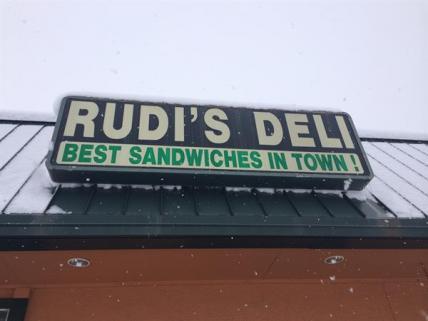 Best Sandwiches In Town!!