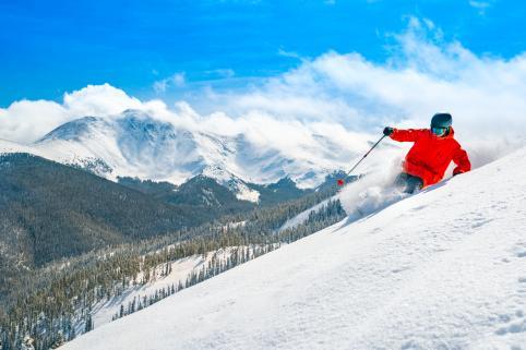 Ski & Ride Winter Park Resort