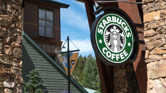 Starbucks at Winter Park Resort