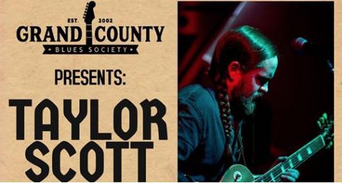 Taylor Scott 2020 GCBS Membership show at Ullrs Tavern