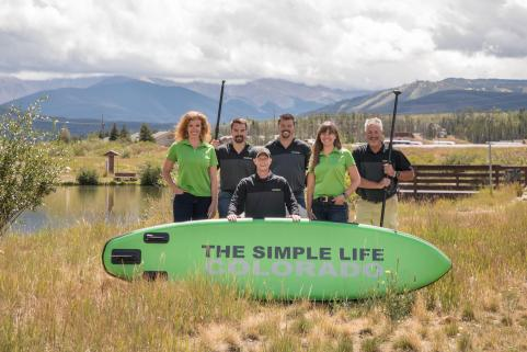 The Simple Life Team