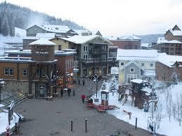 Winter Park Co Village Restaurants