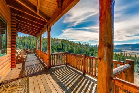View from one of our beautiful listings