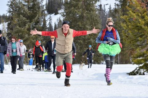 Winter Adventure Festival