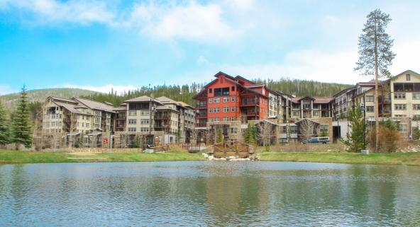 Central Reservations at Winter Park Resort