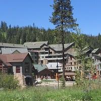 Zephyr Mountain Lodge Enjoys Plenty Of Colorado Sunshine