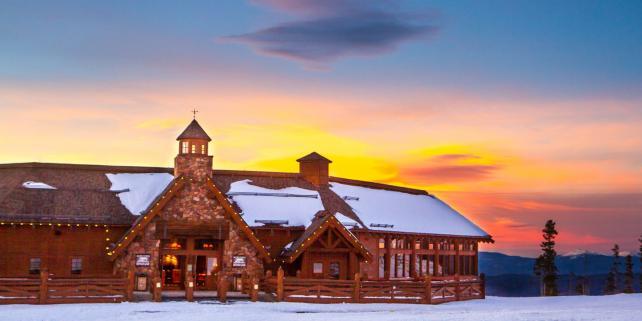 Mountaintop Music Series at Winter Park Resort