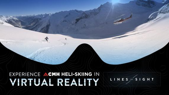 CMH Lines of Sight