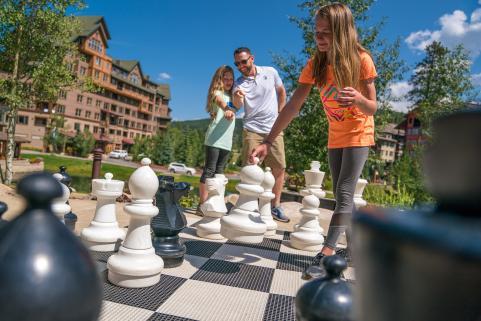 Summer at Winter Park Resort