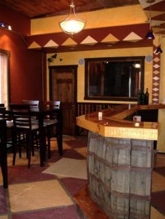 Winter Park Winery Tasting Room