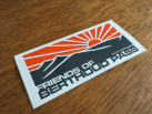 Friends of Berthoud Pass