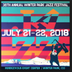 36th Annual Winter Park Jazz Festival