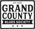 Grand County Blues Society logo