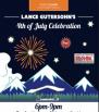 Lance Gutersohn's 4th July