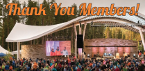 Winter Park & Fraser Chamber Member Thank You To Our Members