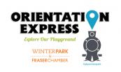 Orientation Express
