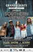Grand County Blues Society Southern Avenue Food Drive Show