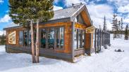 Sundance Chili Hut at Winter Park Resort
