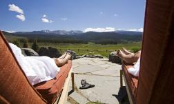 Spa & Wellness Centers in Winter Park, Colorado