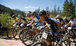 Winter Park Bike Race